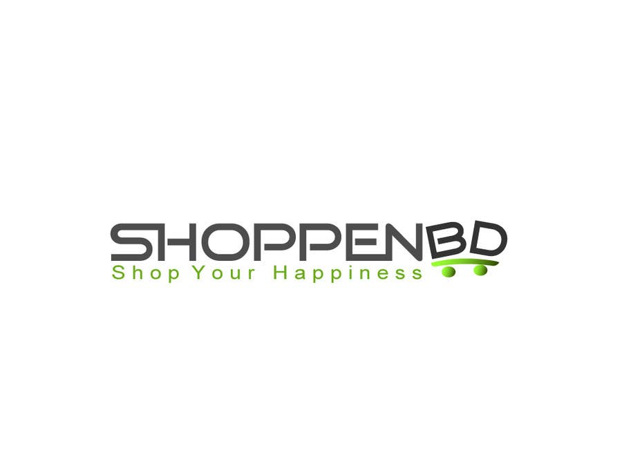 #33 for Design a unique logo for our eCommerce website by Nazmulhasan96