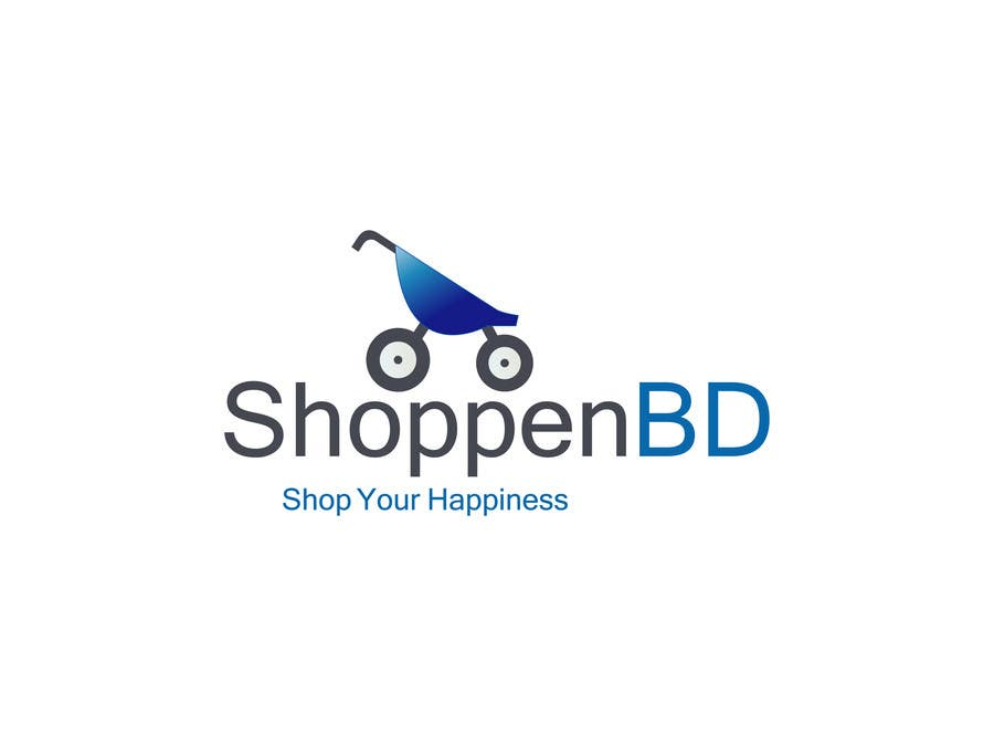#12 for Design a unique logo for our eCommerce website by billahdesign