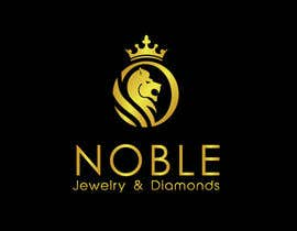 #77 for Design a Logo for Jewelry & Diamond Company by ccet26