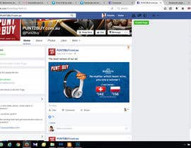 HasithaCJ tarafından Facebook Ad for unusual business - Sports betting / Retail sales için no 18
