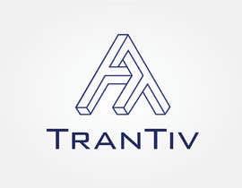 """Nro 39 kilpailuun Logo clean up for """"TranTiv"""" augmented reality company käyttäjältä hannaametist"""