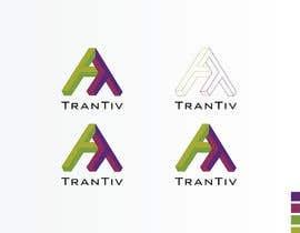 "Nro 28 kilpailuun Logo clean up for ""TranTiv"" augmented reality company käyttäjältä gplayone"
