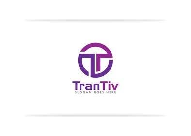 "sanayafariha tarafından Logo clean up for ""TranTiv"" augmented reality company için no 18"