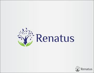 nº 10 pour Design a Logo for Renatus Hospice par iffikhan
