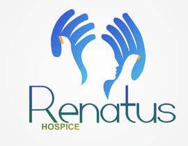 #89 para Design a Logo for Renatus Hospice por OnClickpp
