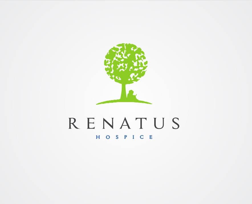 Inscrição nº 93 do Concurso para Design a Logo for Renatus Hospice