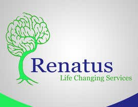 nº 124 pour Design a Logo for Renatus Hospice par jeffersonpalileo