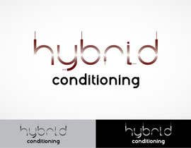 #86 for Design a Logo for HYBRID CONDITIONING by rapakousisk