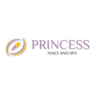 Contest Entry #46 for Design a Logo for Princess Nails and Spa - repost