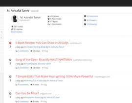 Nro 10 kilpailuun Share Quality Content and Get Followers käyttäjältä tanviranik1