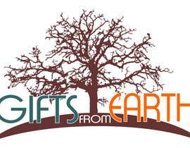 #79 for Design a Logo for Gifts From Earth by alek2011