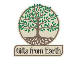 #29 for Design a Logo for Gifts From Earth by TerrickD351gn