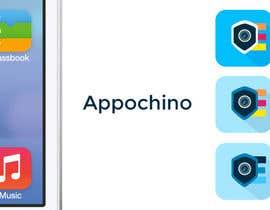 Nro 85 kilpailuun Design a new logo for app discovery icon . käyttäjältä adrieng