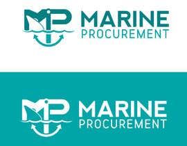 designblast001 tarafından Design a Logo for Marine Online Purchase için no 33