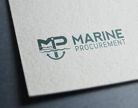 designblast001 tarafından Design a Logo for Marine Online Purchase için no 36