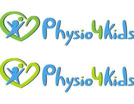 #72 for Design a Logo for Physio4kids by megasja