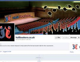 #7 for Facebook Cover And Profile Picture Design af rochrockz