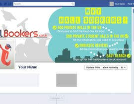 #6 for Facebook Cover And Profile Picture Design af lizgatpandan