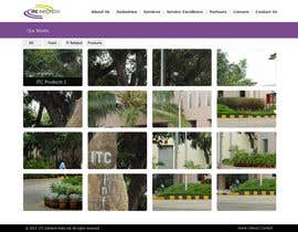 #1 for Design a website and logo af sujatabehera10