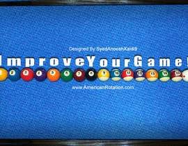 syedanooshxaidi9 tarafından Pocket Billiards FB Ad için no 9