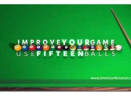 oobqoo tarafından Pocket Billiards FB Ad için no 30