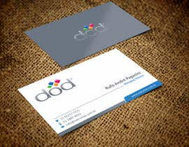 #11 for Business Card for an IT Financial Company af ezesol