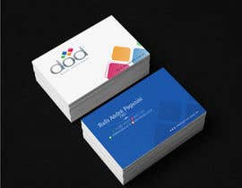 #21 cho Business Card for an IT Financial Company bởi egraphicsvn