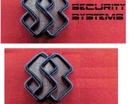 #110 para Design a Logo for Security company por monu8415