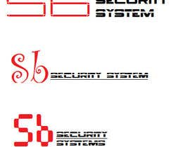 #111 para Design a Logo for Security company por monu8415
