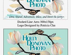 #2 for Holly Donovan Photo Blogsite Logo by patricia168