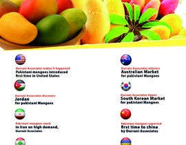 #35 for Design a Brochure for Durrani Pak Horti Fresh Processing PVT Ltd af pcmedialab