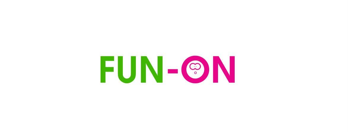 Penyertaan Peraduan #                                        51                                      untuk                                         Design a Logo for fon-on,net