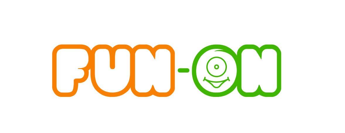 Penyertaan Peraduan #                                        56                                      untuk                                         Design a Logo for fon-on,net
