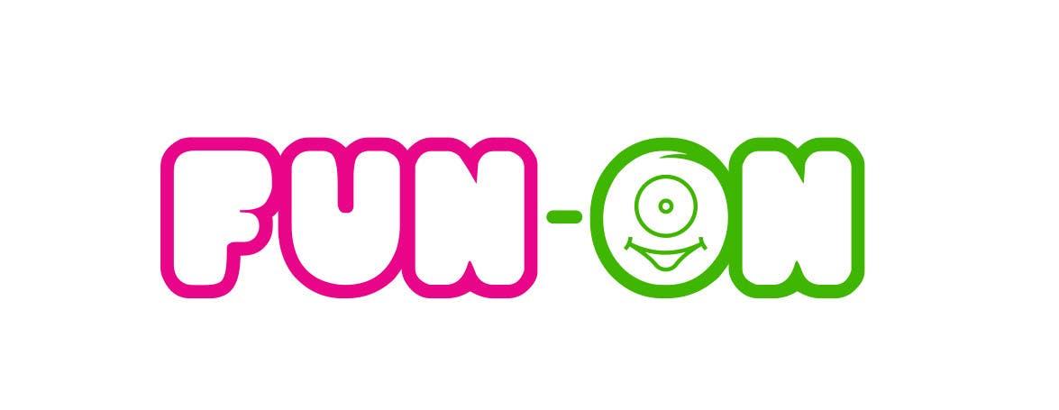 Penyertaan Peraduan #                                        57                                      untuk                                         Design a Logo for fon-on,net