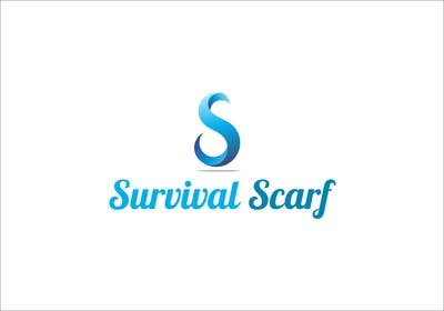 #3 cho Design a Logo for survival scarf bởi eltorozzz
