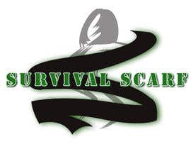 #5 cho Design a Logo for survival scarf bởi shannonsmith80