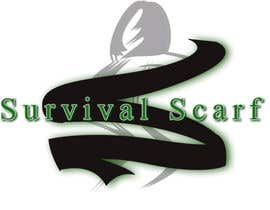 #7 cho Design a Logo for survival scarf bởi shannonsmith80