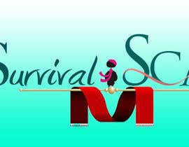 #9 cho Design a Logo for survival scarf bởi raghuciet