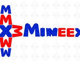 #23 for Design a Logo for Minecraft Server by sandsjuan