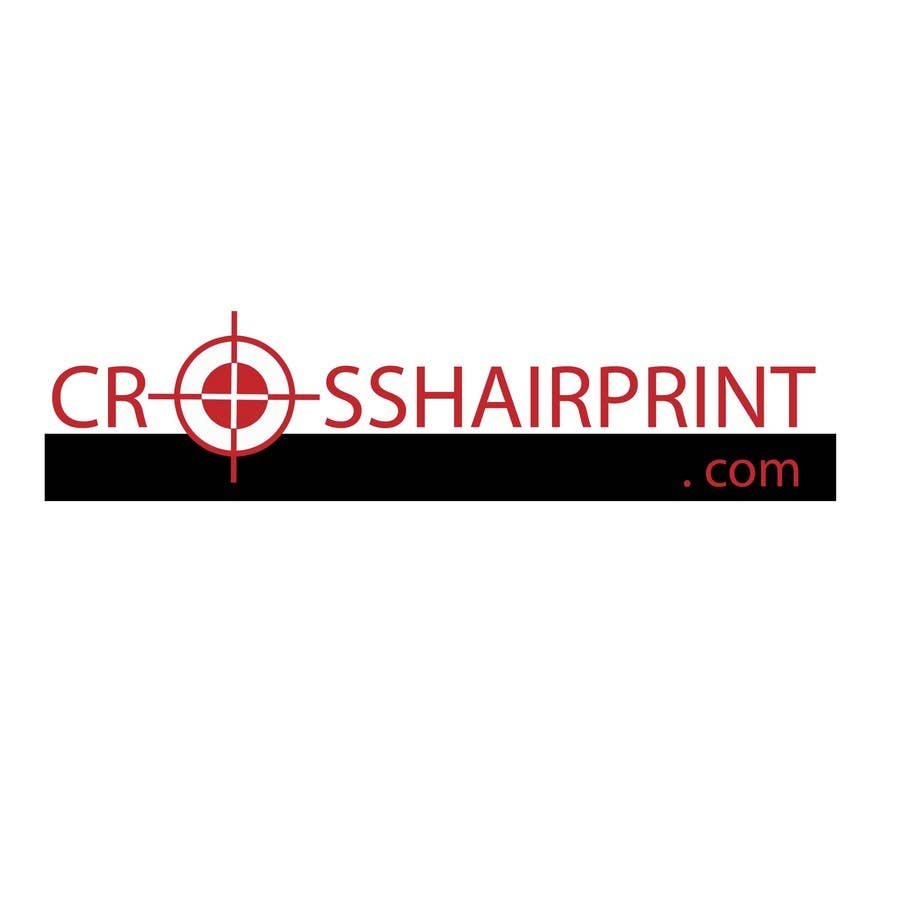 Конкурсная заявка №118 для Logo Design for CrosshairPrint.com