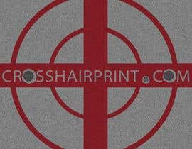 nº 113 pour Logo Design for CrosshairPrint.com par mhc83