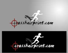 #17 for Logo Design for CrosshairPrint.com by rjaydc