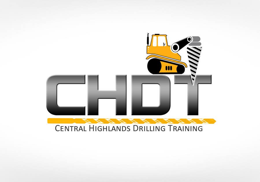 Proposition n°40 du concours Stationery and logo Design for a drilling training company
