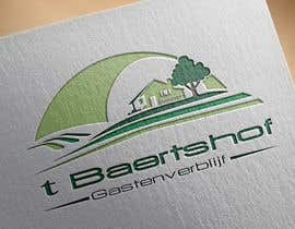 Nro 30 kilpailuun Logo needed for a Guesthouse (on the countryside) käyttäjältä hamxu