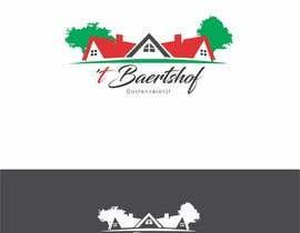 Nro 45 kilpailuun Logo needed for a Guesthouse (on the countryside) käyttäjältä Carlito36