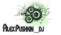 Graphic Design Contest Entry #123 for Logo Design for DJ PUSHKIN