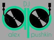 Proposition n° 165 du concours Graphic Design pour Logo Design for DJ PUSHKIN