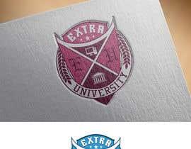 Nro 57 kilpailuun Design a Logo for a University käyttäjältä Valdz