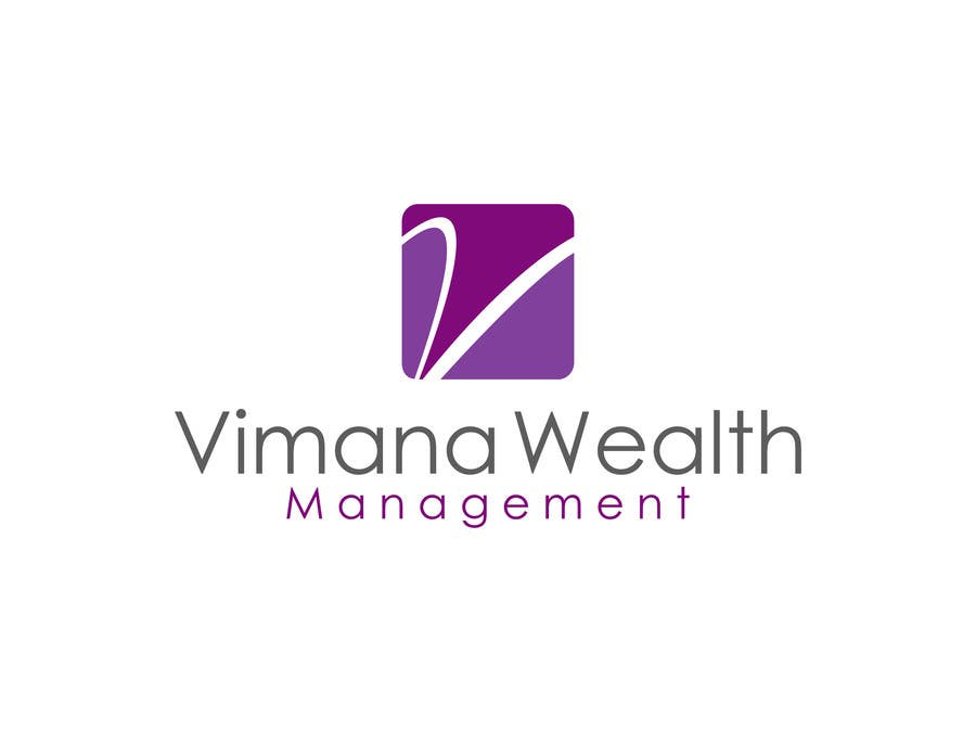Penyertaan Peraduan #13 untuk Design a Website Mockup and Logo for Vimana Wealth Management