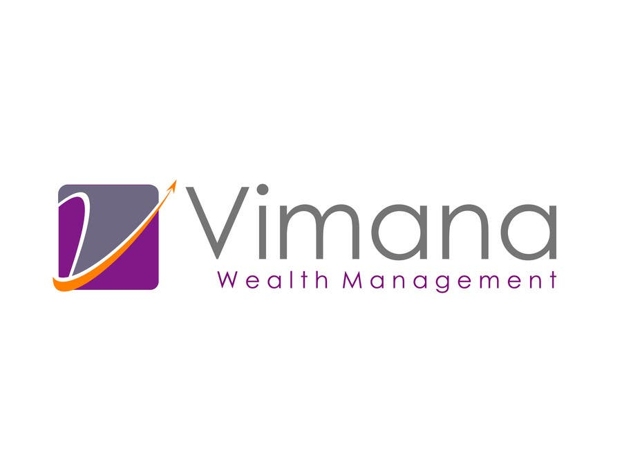 Penyertaan Peraduan #25 untuk Design a Website Mockup and Logo for Vimana Wealth Management